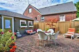 25 brick patio design ideas designing idea