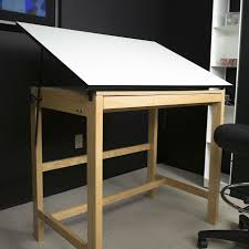 Drafting Table Computer Desk by Alvin 31