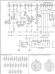 mazda 323 m air flow wiring diagrams mazda b3000 wiring diagram