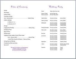 wedding bulletin wedding bulletin paso evolist co