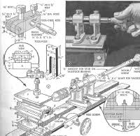 cool work shop plans routers press carpentry lathe and tool