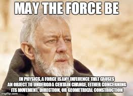 What Is The Definition Of A Meme - definition of force imgflip