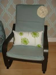Ikea Pello Armchair How To Slipcover An Ikea Poang Chair A Couple Of These Would Look