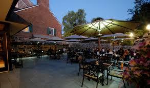 restaurant patio heater 2016 princeton outdoor dining guide princeton found