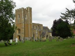 st mary the virgin mentmore buckinghamshire the corpus of