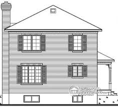 small floor plans cottages house plan w4756 detail from drummondhouseplans