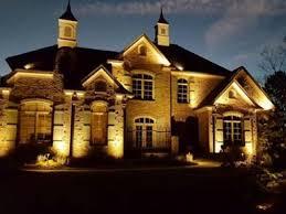 outdoor lighting landscape design gainesville ga crew cuts llc