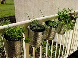 indoor herb garden kit diy home outdoor decoration
