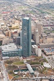 Photographers In Okc Aerial Photos Of Devon Energy Tower And Downtown Okc Oklahoma