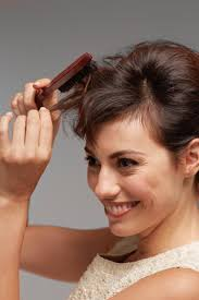Frisuren Lange Haare Toupiert by Hochsteckfrisur Half Up Hair Anleitung Tipps Für Sie
