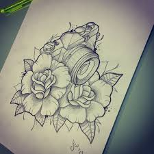 best 25 camera tattoo design ideas on pinterest camera tattoos