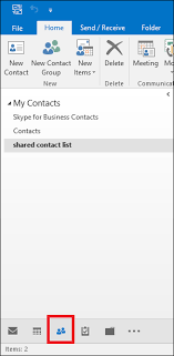 how to create an outlook address book in 2013 frequently asked questions how to create a shared address book in