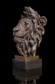 barye lion sculpture aliexpress buy best supplier 100 bronze lions