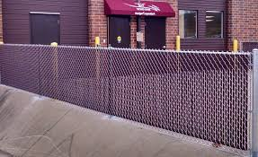 Willow Fencing Lowes by Fence Privacy Fence Menards For Build A Sturdy U2014 Trashartrecords Com