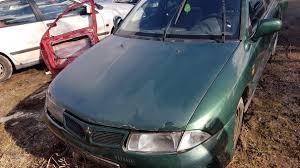 mitsubishi 1997 mitsubishi carisma naudotos automobiliu dalys naudotos dalys