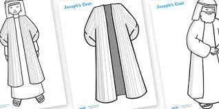 joseph story sequencing 4 per a4 joseph coat jacob bible