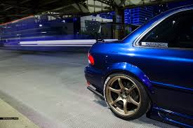 subaru gc8 widebody night fighter u2013 gc8 wrx impreza brad sillars photography