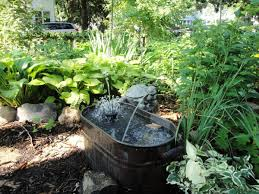 marvelous small backyard water feature ideas images inspiration
