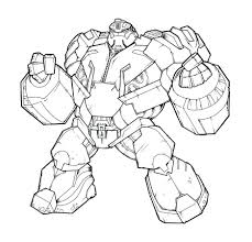 transformer coloring pages hound transformers animated bumblebee