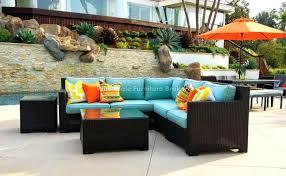 Circle Patio Furniture by Cheap Patio Sofa Sets U2013 Smashingplates Us