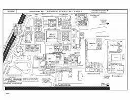 high school floor plans pdf high school floor plans pdf fresh locations palo alto adult school