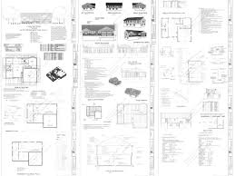 house plans blueprints ellis modular buildings bunk house floor plans pleasing