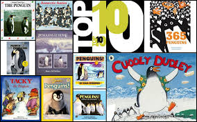 a teacher without a class penguins my top ten penguin picture books