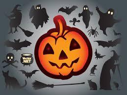halloween vectors free halloween clip art