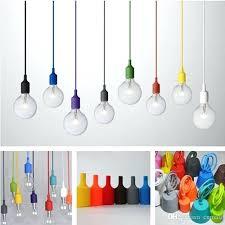 Coloured Cord Pendant Lights Coloured Cord Pendant Lights S Coloured Cord Pendant Lights Uk