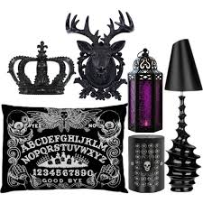 Gothic Home Decor Uk 320 Best Victorian Goth Living Room Images On Pinterest Goth