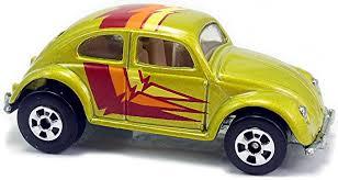 volkswagen bug yellow vw bug u2013 60mm u2013 1989 wheels newsletter
