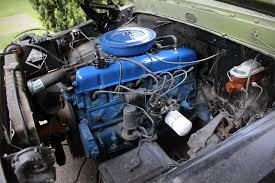 Old Ford Truck Engine Swap - my ford 300 engine build the fordification com forums