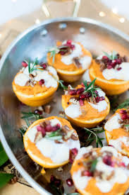 thanksgiving cups my father u0027s favorite sweet potato orange cups sed bona