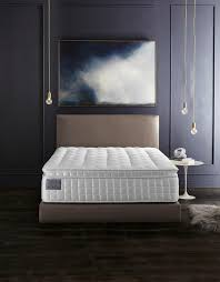 Bloomingdales Bedroom Furniture by Asteria Carina Pillow Top Mattress Collection Bloomingdales Com