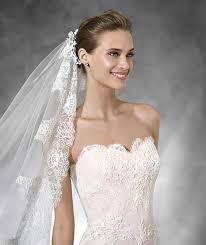 tasiel 2016 pronovias sweetheart neckline mermaid dress tasiel