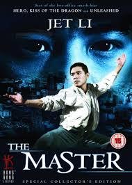 El Maestro The Master (1989)