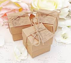 Shabby Chic Wedding Gifts by Rustic Vintage Shabby Chic Wedding Favour Boxes With Tags 25