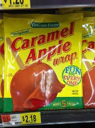 caramel apple wraps where to buy maddycakes muse sliding caramel apples