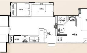 best travel trailer floor plans bedroom 2 bedroom travel trailer floor plans ideas also rv plan