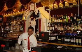 Buca Di Beppo Pope Table by Red Carpet Concierge Of Chicago Buca Di Beppo Restaurant Chicago