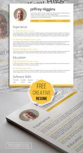 Free Stylish Resume Templates 43 Modern Resume Templates Guru Cv Template 2 Page Cre Saneme
