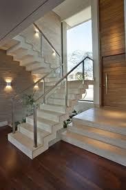 Wood Glass Stairs Design The 25 Best Glass Railing Ideas On Pinterest Glass Handrail