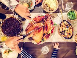best thanksgiving dinner restaurants open 2017
