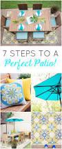 7 easy outdoor patio decorating ideas design improvised