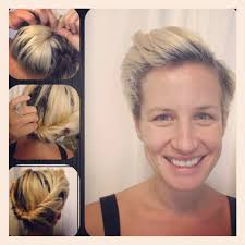 diy hairstyles for short hair hair style and color for woman