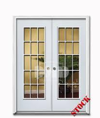 15 Lite Exterior Door Steel Exterior Entry Doors Door And Millwork Distributors Inc