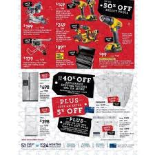 black friday sales at lowes and home depot lowe u0027s black friday 2017 sale deals u0026 ad blackfriday com