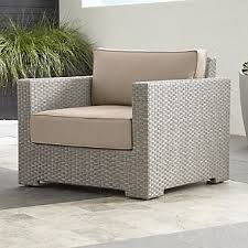 Outdoor Furniture Lounge Chairs by Outdoor Patio Lounge Furniture Crate And Barrel