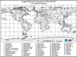 Blank Northeast Map by Marine Geography Quiz U2013 Gcaptain