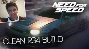 nissan skyline z tune specs need for speed 2015 clean r34 build nissan skyline r34 v spec z